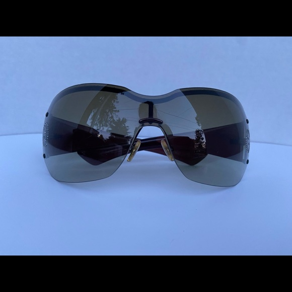 GUCCI Crystal GG Sunglasses 1825/S/Strass